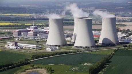 jaderná energie - V Temelíně skončila mezinárodní prověrka WANO - V Česku (JE Temelín zdroj byznys.ihned .cz) 1
