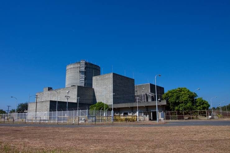 jaderná energie - Rosatom podepsal memorandum o porozumění s filipínským Ministerstvem energetiky - Nové bloky ve světě (Jaderná elektrárna Bataan 740) 1