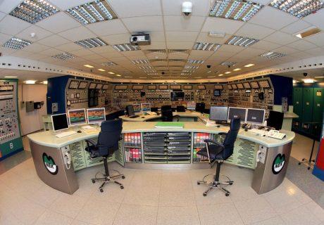 jaderná energie - Zmodernizovaný simulátor JE Krško je opět v provozu - Ve světě (Krsko plant simulator 460 L3 MAPPS) 1