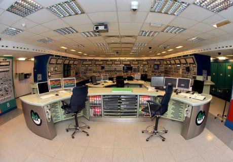 Zmodernizovaný simulátor JE Krško je opět v provozu