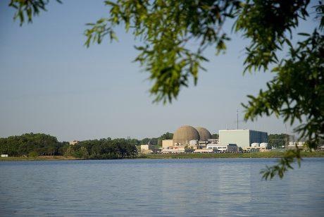 jaderná energie - Druhé obnovení provozní licence pro JE North Anna - Ve světě (North Anna 460) 1