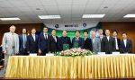 Jaderné výzkumy v Thajsku