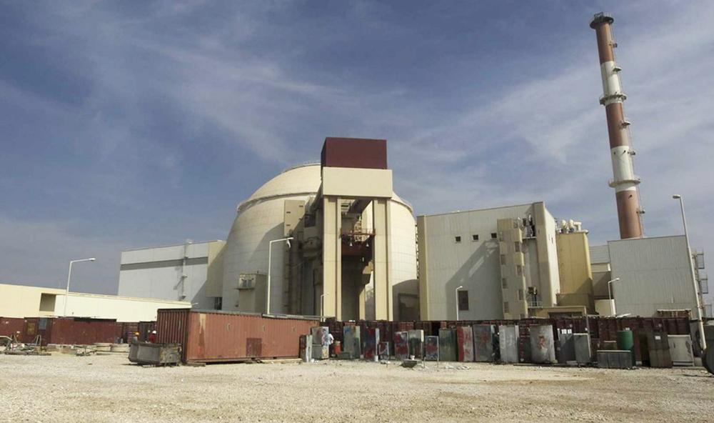 jaderná energie - Výstavba jaderné elektrárny Búšehr II začala - Nové bloky ve světě (busher 3 2) 1