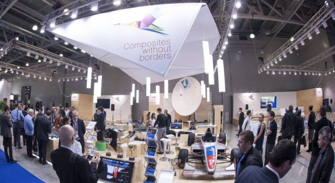 Rosatom zkouší možnosti použití kompozitních materiálů v jaderných a větrných elektrárnách