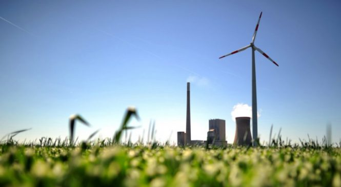 Němci letos platí nejdražší elektřinu ve své historii