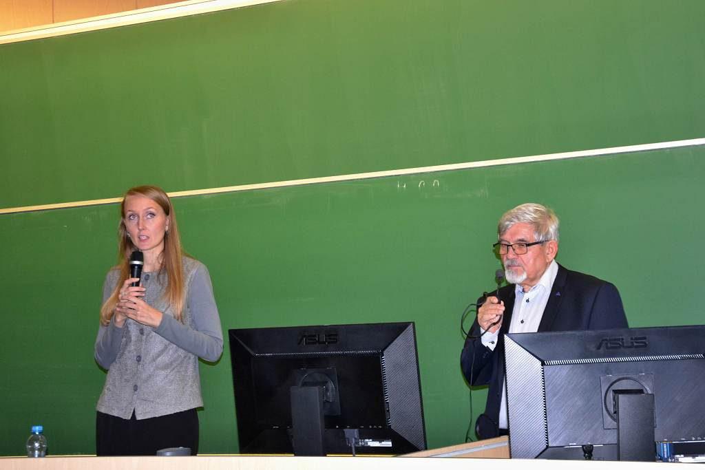 jaderná energie - Představitelka MIFI seznámila české studenty s evolucí a novými trendy vývoje reaktorů VVER - V Česku (lekce 3 1024) 1