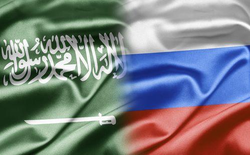 Rusko a Saúdská Arábie ve snaze mírově využívat jaderné energie