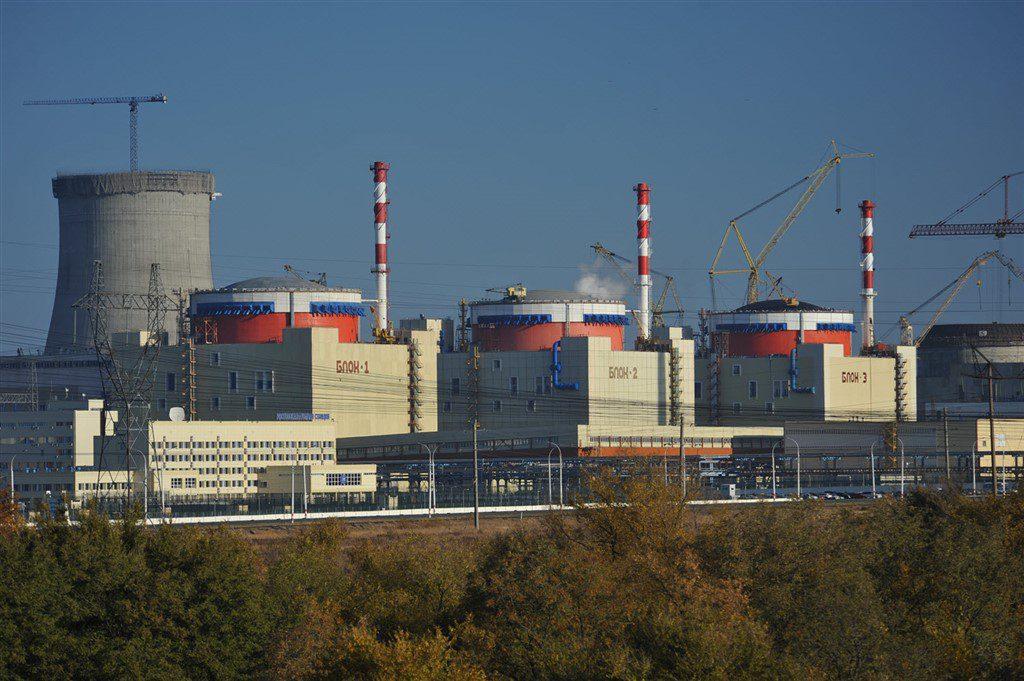 jaderná energie - Výstavba jaderných elektráren v Rusku - Zprávy (uploaded foto fb 000225) 2