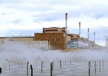 Balakovská jaderná elektrárna, fotogalerie