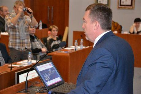 jaderná energie - Jihlavadnes: Konference Za čistou řeku Jihlavu - Nové bloky v ČR (0 foto nahled) 1
