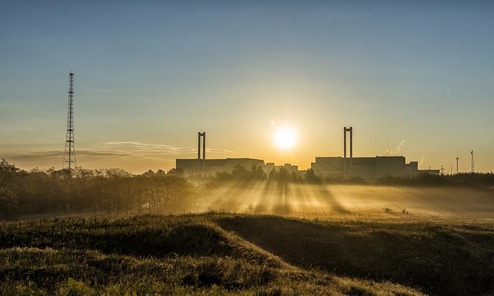 jaderná energie - Paks II: Téměř z poloviny maďarské výroby - Zprávy (1 paks) 1