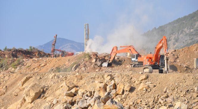 V Turecku byla zahájena stavba JE Akkuyu v rámci počátečního povolení k výstavbě