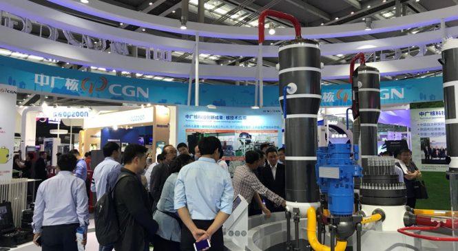 CGN představila unikátní bezpečnostní systém AN-SIM
