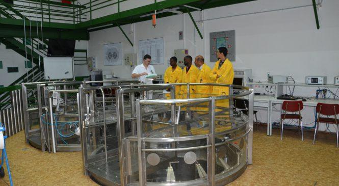 SÚJB vydal povolení k provozu školního reaktoru VR-1