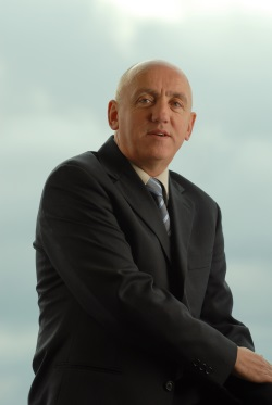 Generální ředitel společnosti Horizon tvrdí, že model JE Hinkley je neopakovatelný