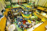 Korejský výzkumný reaktor obnovil provoz