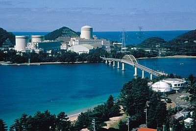 jaderná energie - Společnost Kansai žádá o provedení klíčových kontrol pro restart třetího bloku JE Mihama - Ve světě (Mihama NPP 400 NRA) 2