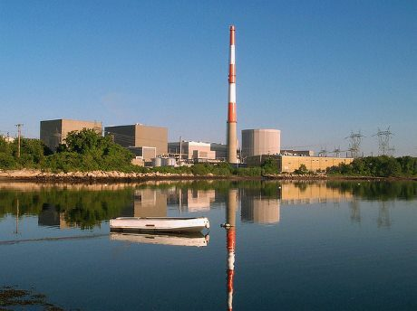 jaderná energie - JE Millstone společnosti Dominion Energy bude výnosná až do roku 2035 - Ve světě (Millstone 460) 1