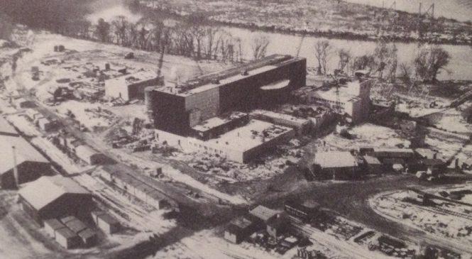 Jaderná elektrárna Shippingport – 5 rychlých faktů