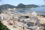 Stavitelé jaderných elektráren soupeří o zakázky