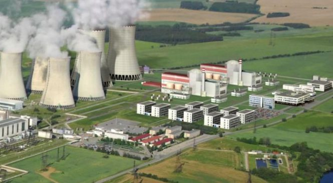 Euro: Vítězslav Jonáš: Ujíždí nám jaderný vlak