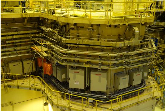 Mezinárodní skupina IAG doporučuje využívání velkých jaderných reaktorů