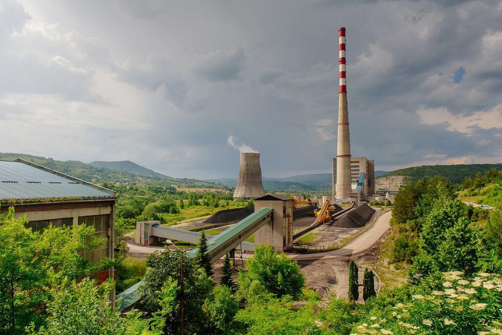jaderná energie - HN: Škoda Praha přišla o zakázku za 9,5 miliardy v Černé Hoře. ČEZ přemýšlí, zda má firmu prodat - V Česku (te pljevlja 4) 1
