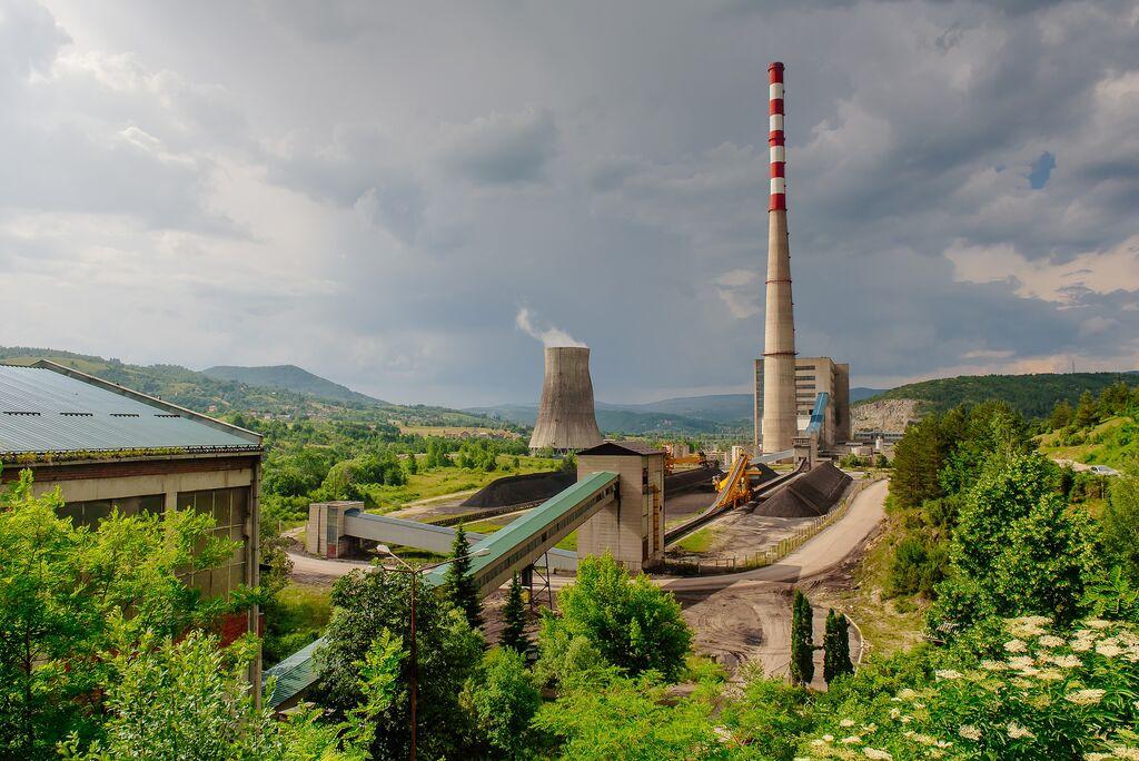 jaderná energie - HN: Škoda Praha přišla o zakázku za 9,5 miliardy v Černé Hoře. ČEZ přemýšlí, zda má firmu prodat - V Česku (te pljevlja 4) 2