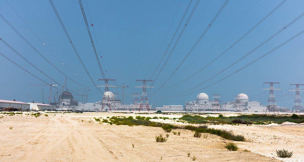 jaderná energie - KEPCO chce jít do Saúdské Arábie společně s SAE - Nové bloky ve světě (0r3a1647 5a0005d32b59b 1024) 1