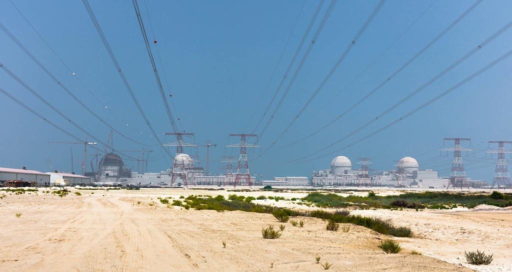 KEPCO chce jít do Saúdské Arábie společně s SAE