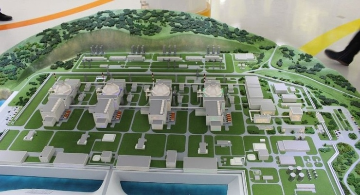 E15: České firmy vyhlížejí jaderné zakázky za miliardy korun