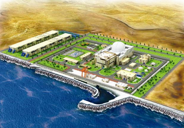 jaderná energie - Saúdská Arábie plánuje kvalifikovat dodavatele jaderných bloků - Nové bloky ve světě (1341793027205) 1