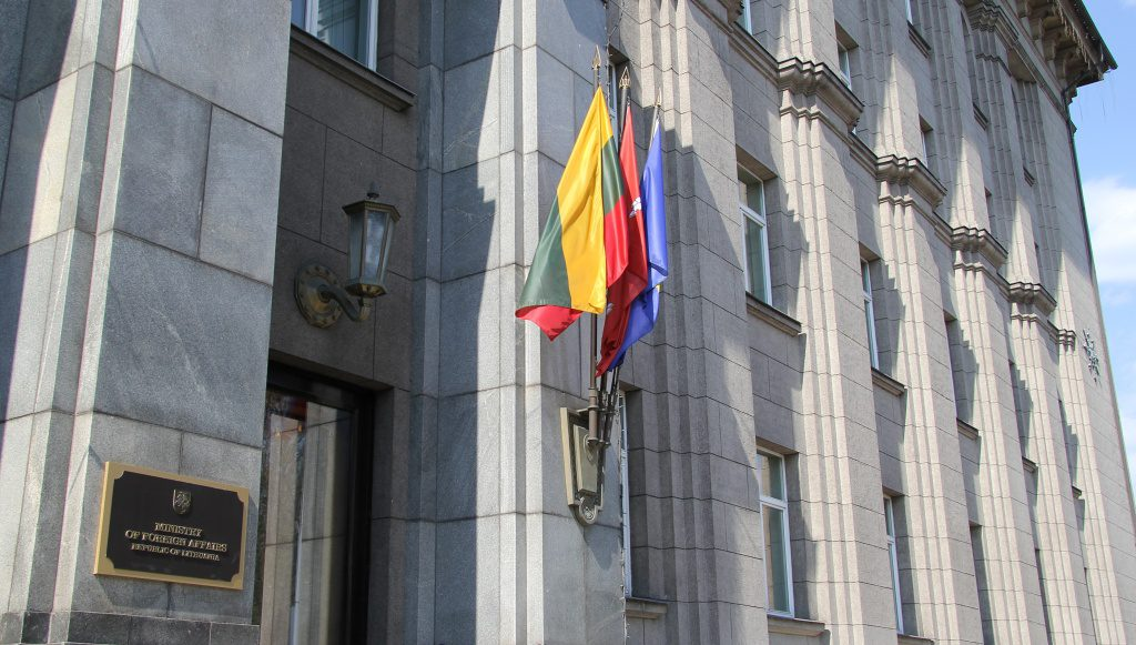 jaderná energie - MAAE neprovede kontrolu požadovanou Litvou kvůli výskytu ruthenia 106 - Ve světě (15142620358 d92a0aefc3 o 1024) 1
