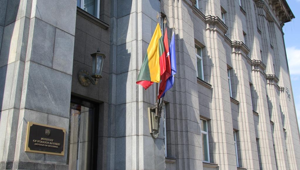 MAAE neprovede kontrolu požadovanou Litvou kvůli výskytu ruthenia 106