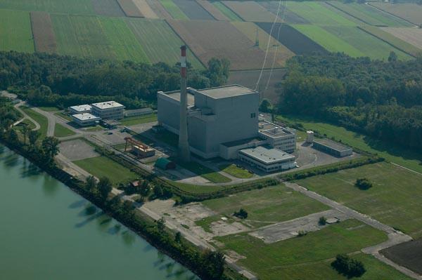 jaderná energie - Euro: Nesabotujte české jádro, vyzývá rakouskou vládu vídeňský fyzik - V Česku (3) 1