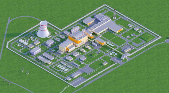Rosatom se připravuje k montáži linky pro výrobu paliva do reaktoru BREST-300