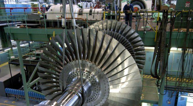 E15: Turbínu šijeme kupci na míru
