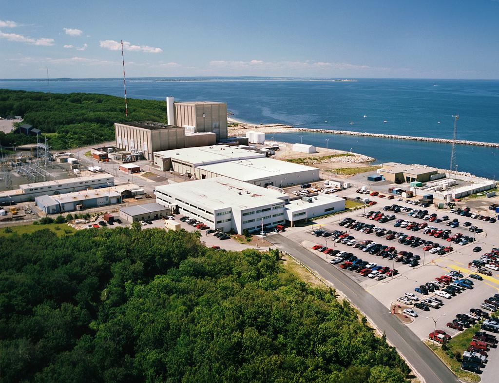 jaderná energie - Euro: Jaderné žně. Stovka reaktorů zachraňuje východ USA - Ve světě (6517601851 28656781e0 b) 2