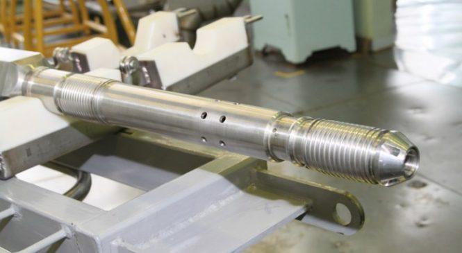 Rosatom vyrobil jaderné palivo pomocí mikrovlnného záření