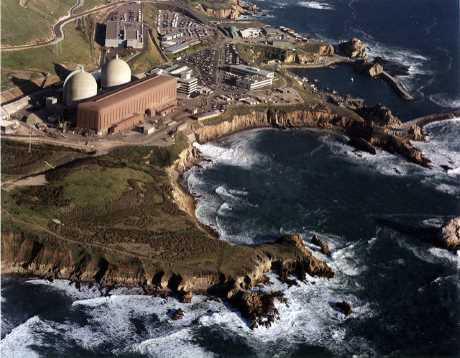 jaderná energie - Kalifornská komise schválila uzavření JE Diablo Canyon - Ve světě (Diablo Canyon 1 2 NRC PGE 460) 1