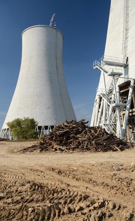 jaderná energie - Markíza: K zemi ide druhá veža - Back-end (GSC 6855 740) 1