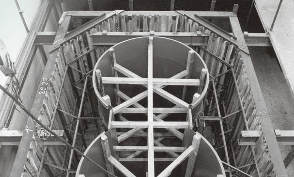 iMateriály: Kontrola betonu biologického stínění jaderného reaktoru