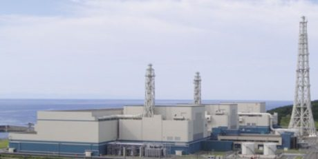 jaderná energie - Bloky JE Kashiwazaki-Kariwa prošly bezpečnostními kontrolami - Ve světě (Kashiwazaki Kariwa units 6 and 7 460 Tepco) 1