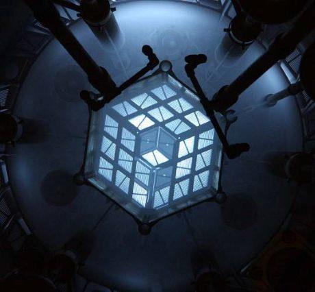 jaderná energie - Milník pro nové nízko-obohacené palivo pro výzkumné reaktory - Ve světě (LEU fuel for MIT reactor 460 NNSA) 1
