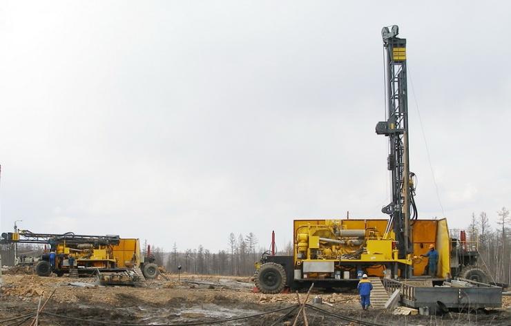 jaderná energie - Rusko a Argentina budou spolupracovat při těžbě uranu - Palivový cyklus (P4260670 740) 1