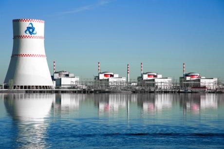 Spuštění nového reaktoru v JE Rostov