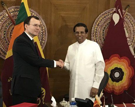 Rusko a Srí Lanka plánují spolupracovat v oblasti jaderné energie