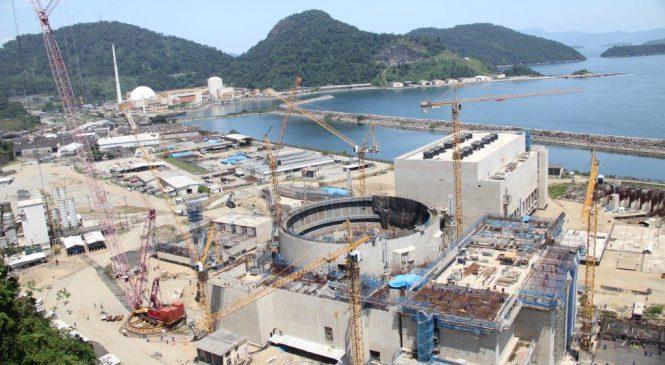 Brazílie má problém se získáváním investorů pro dokončení JE Angra