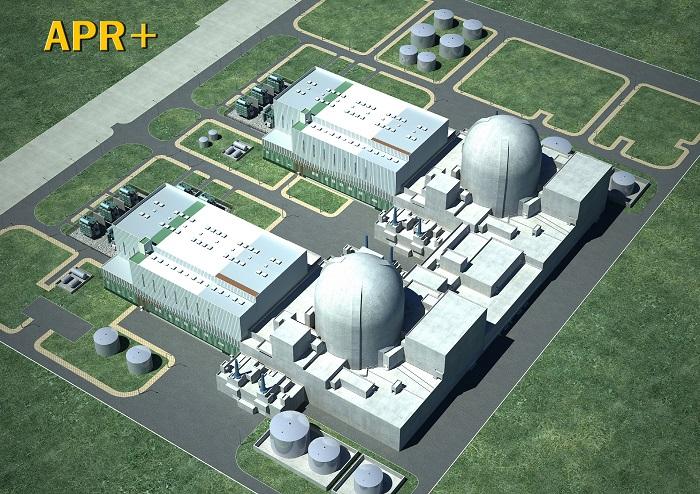 jaderná energie - Polsko podle ministra letos rozhodne o stavbě jaderné elektrárny - Nové bloky ve světě (apr plus) 1