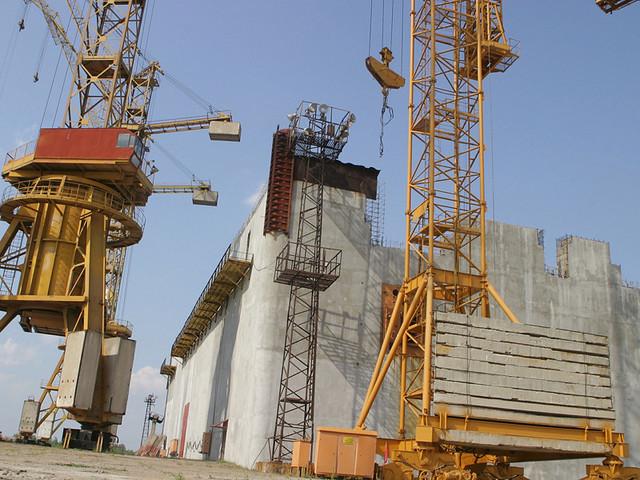 jaderná energie - O bulharský projekt Belene jeví zájem dvě čínské společnosti a jedna banka - Nové bloky ve světě (belene stavba) 1